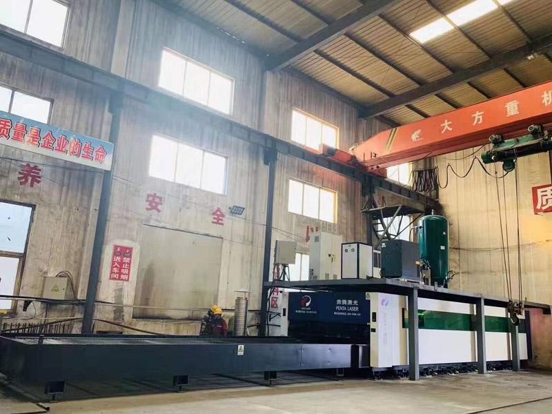 郑州激光切割加工厂切