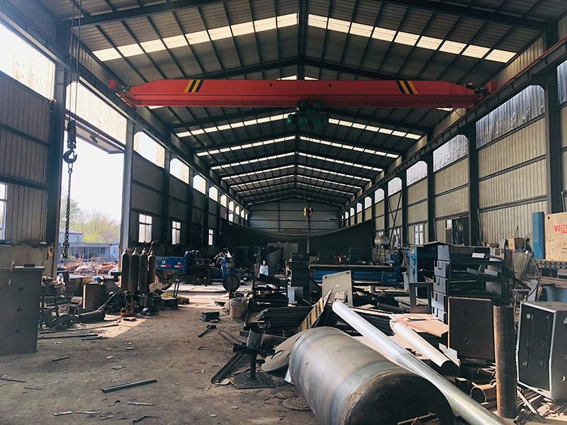 厂房厂貌2
