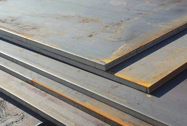 钢板厂家钢坯很可能将再次出现较大的降幅