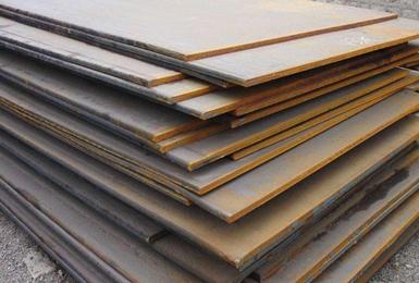 40cr钢板厂家伴随经济下行压力
