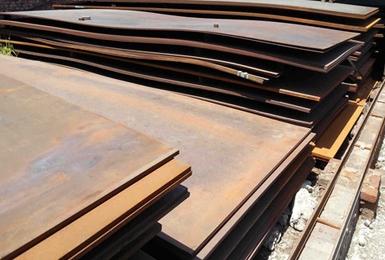 20cr钢板价格下游采购不会有太大放量