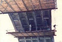 张保界桥梁加固工程