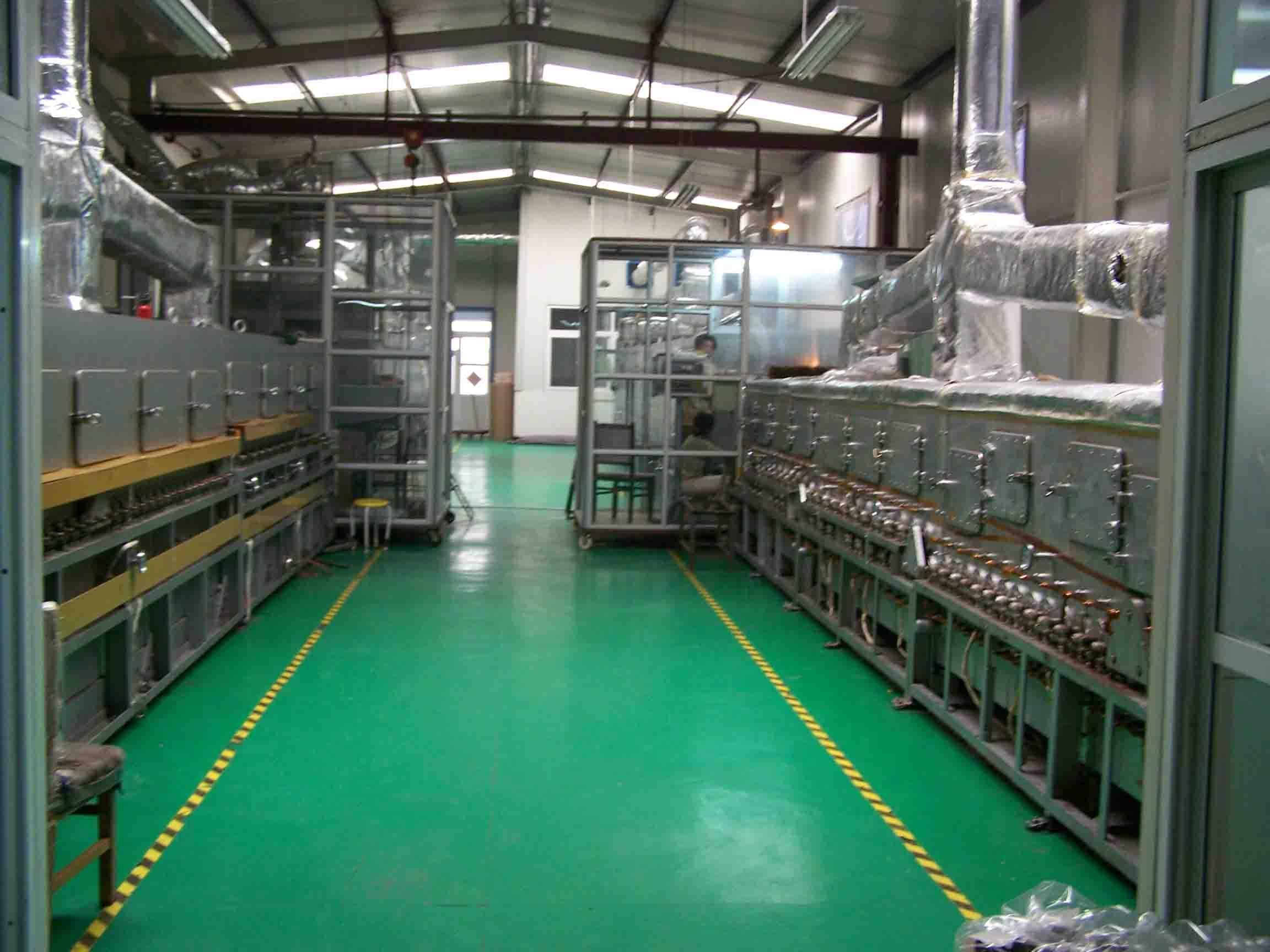 天津绝缘材料厂