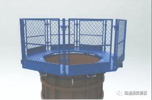 装配式圆柱
