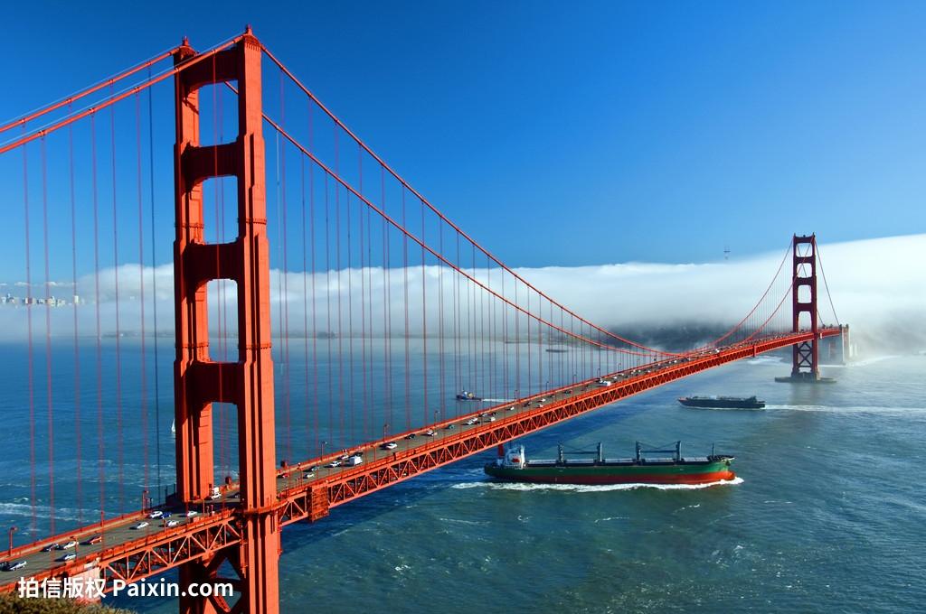 大跨度桥梁的发展趋势调研报告