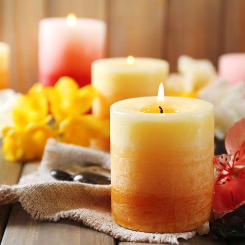 蜡烛香精有何特点?