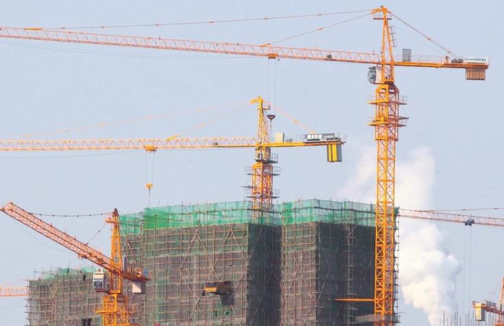 关于塔吊在建筑工地上的基本知识!