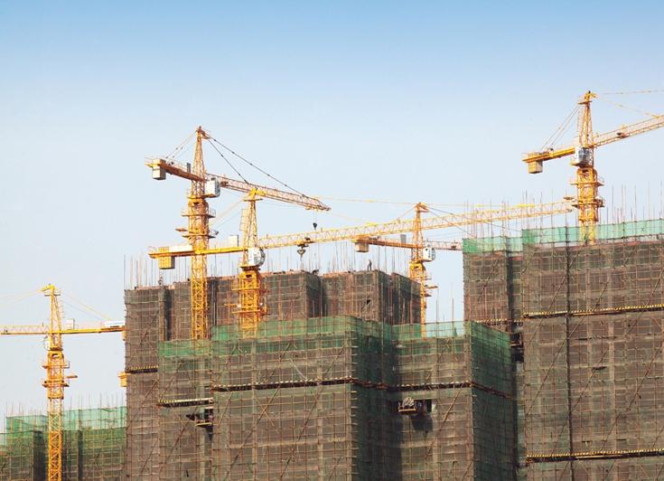 塔吊租赁常见故障的紧急处理方法