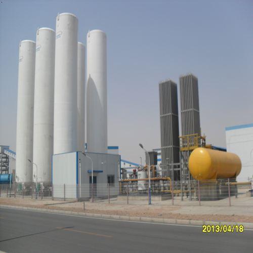 神华宁煤项目