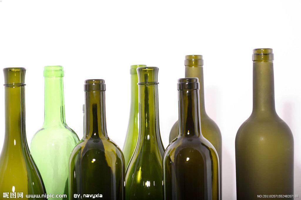 郑州仁和药用玻璃瓶公司