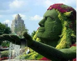 园林__霍邱县树源园林绿化有限责任-必途招标设计邀请图片