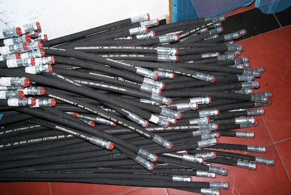 上海益通液压成套有限公司