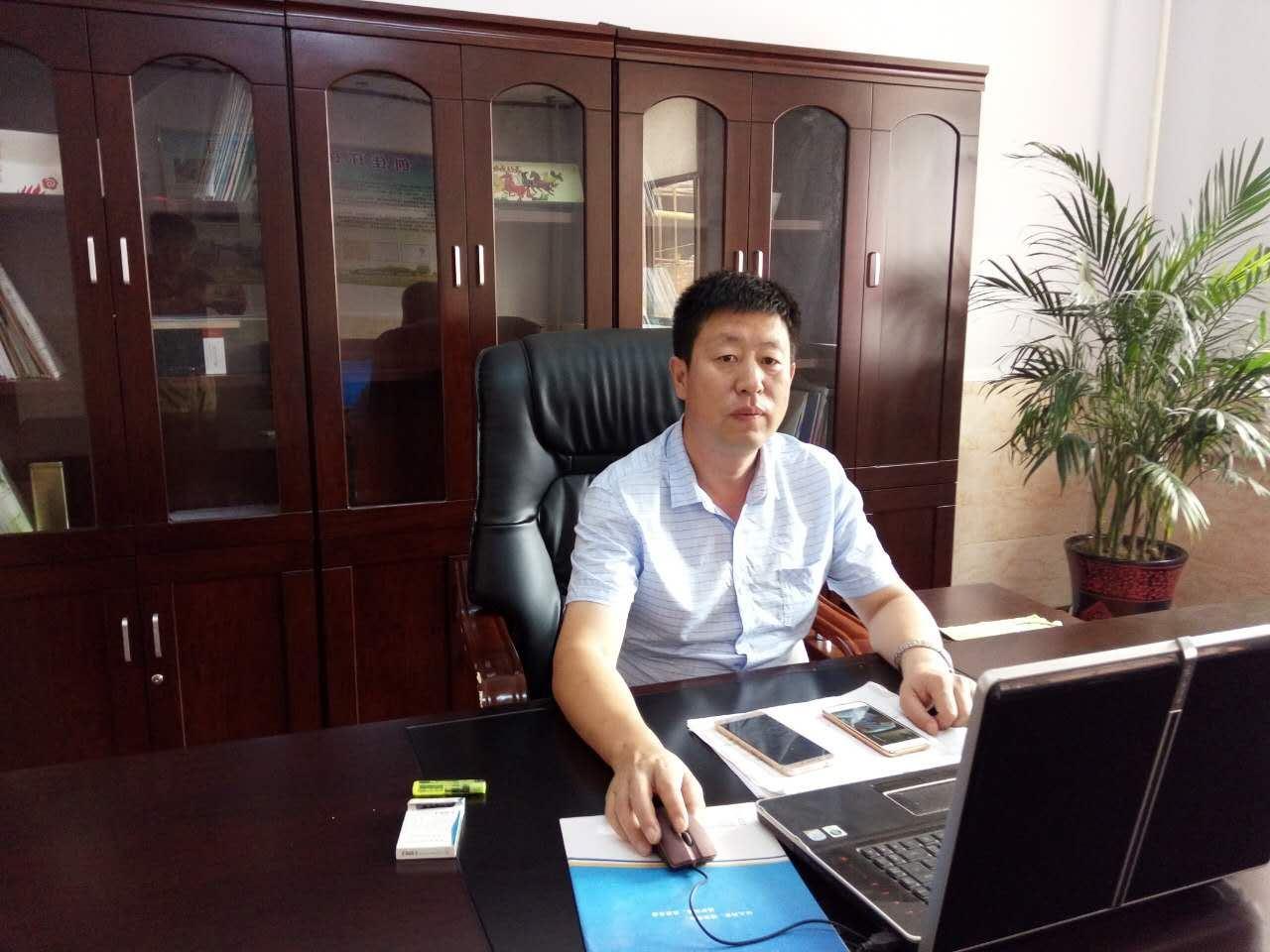 故城县创佳环保工程有限公司