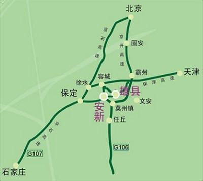 白洋淀旅游图平面图