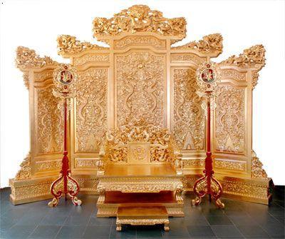 龙椅-精品展示-中国红木古典家具网;