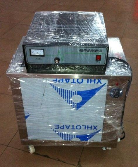 夏天温州超声波清洗机迅速清理的方法