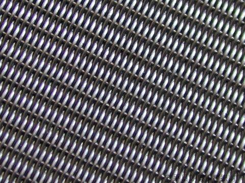 不锈钢编织网编织方法分类