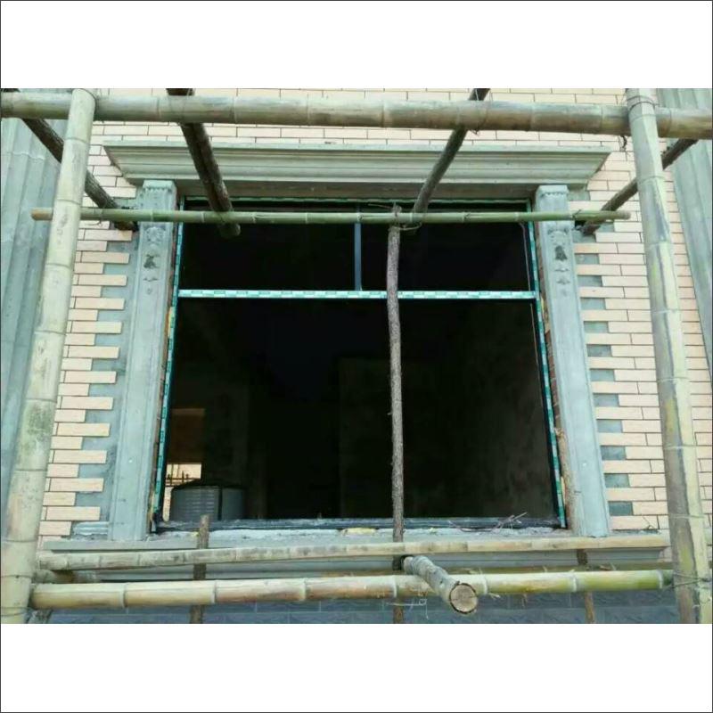 现浇窗套017