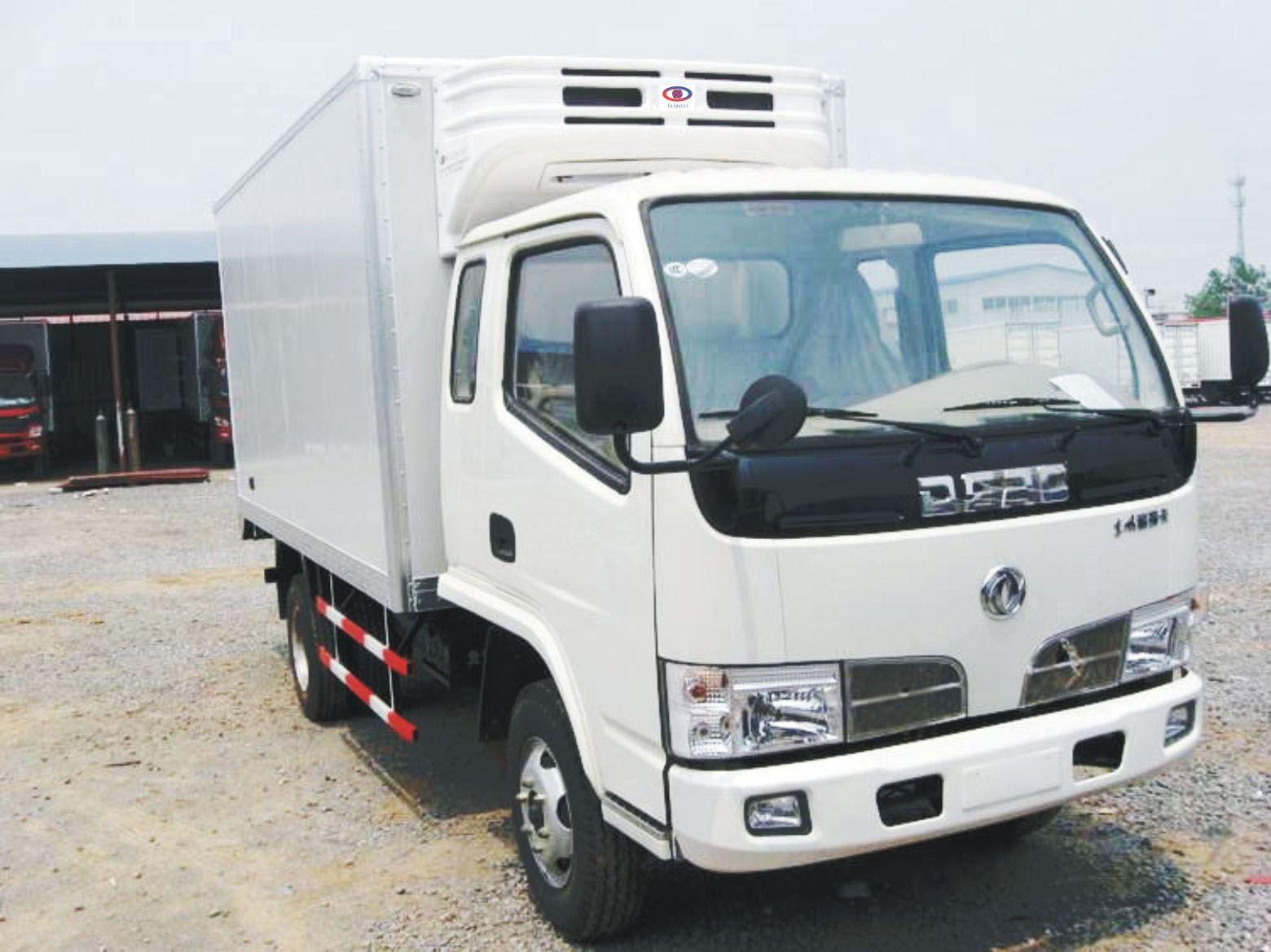 冷藏车 制冷机组 汽车空调 北京北汽浦惠汽