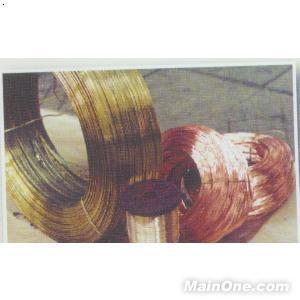 铜线手工制作小动物
