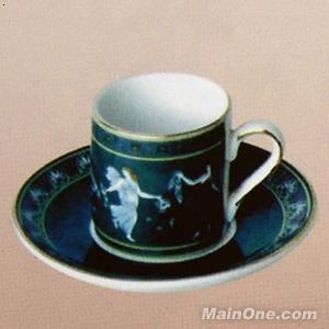 【23133咖啡杯连碟】厂家,价格,图片_青岛金宝酒店