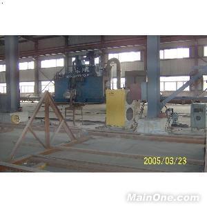 钢结构抛丸除锈报价 图片合集