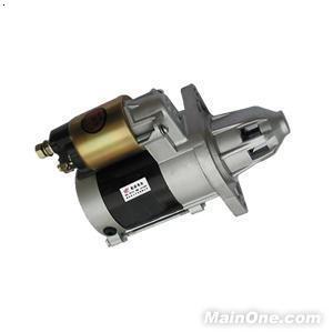 产品首页 汽摩及配件 汽车及配件维修安装 起动电机