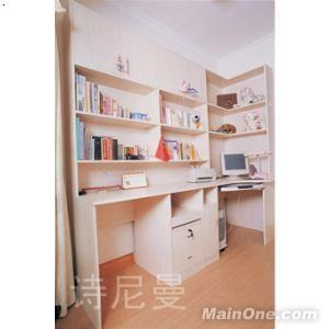 【书柜】厂家,价格,图片_诗尼曼整体衣柜_必途网