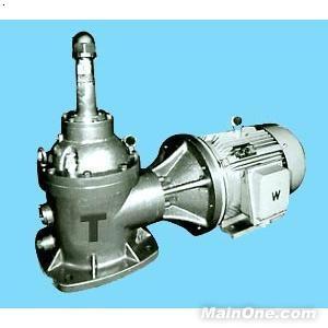 t型冷却塔专用减速机