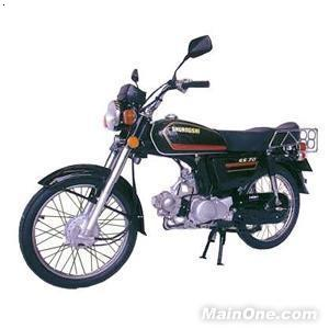 力帆助力车-骑式 车 SS70 70款 重庆 双狮 摩托 车 营销有限公