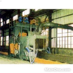 【抛丸除锈】厂家,价格,图片_重庆嘉骏钢结构有限公司
