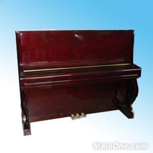 120系列钢琴图片
