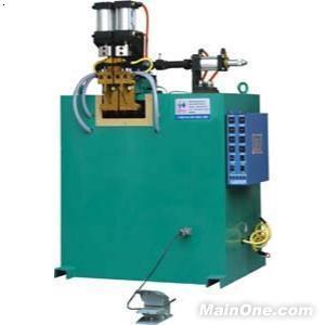 产品首页 机械及行业设备 机械设计 对焊机  价      格: 面议 品