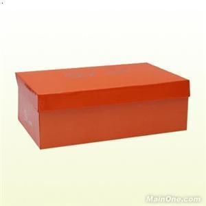 鞋盒手工动物牙齿