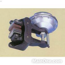 空压蝶式刹车DBH-205-L:厂家特价热卖!台湾品质现货