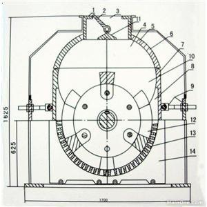 【机械结构图】厂家,价格