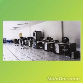自动化立体仓库计算机