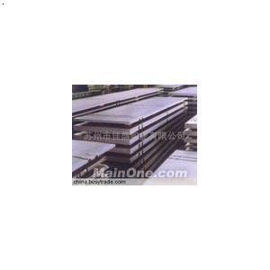 建筑结构钢板图片