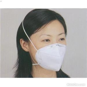 m口罩型号_医用口罩的正确戴法