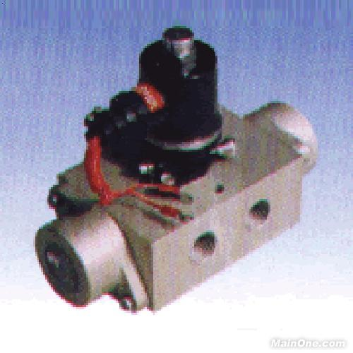 m00gu-()大流量两位三通电磁阀图片