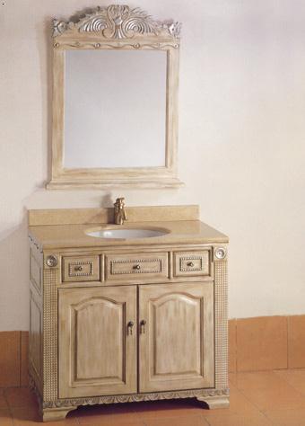 实木浴室柜_古典实木浴室柜产品图片古典实木浴室柜产品