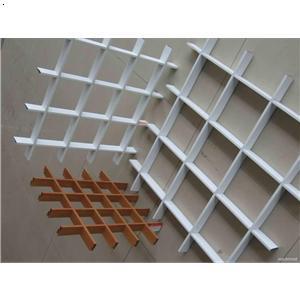 木格栅工程制图
