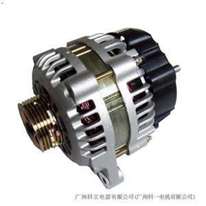 奇瑞发电机 广州科立电器有限公司 高清图片