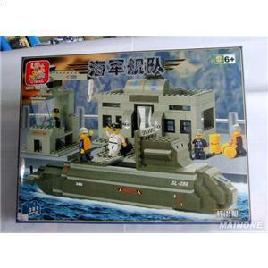 小鲁班海军部队