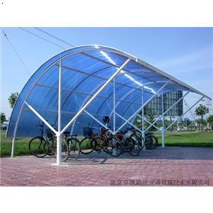 自行车阳光棚