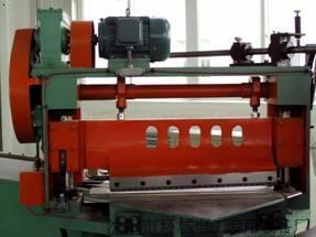 GQ12-05型高精密剪板