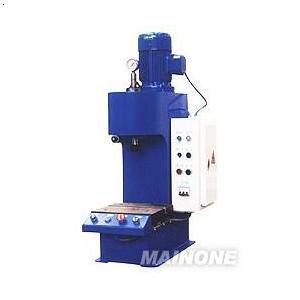 【小型液压机用于轴承装配业】厂家图片