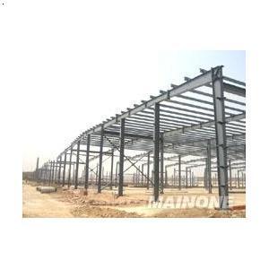 【轻钢屋架】厂家,价格,图片_重庆丁山钢结构有限公司