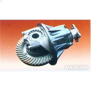 产品首页 汽摩及配件 汽车及配件设计 主减速器总成(江淮6700)