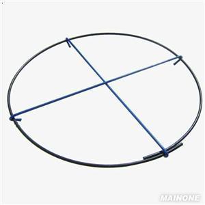 鱼网针织方法步骤图